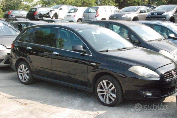 Ricambi fiat croma 2008 restyling