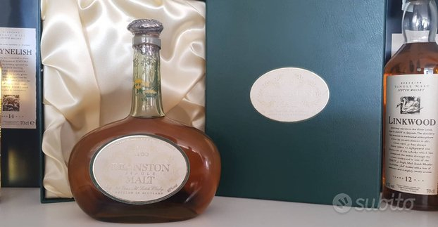 Whisky Deanston 12y Single Malt Limited Edition