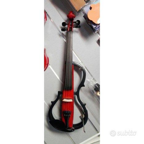 Violino el gewa gs401645 con astuccio e archetto