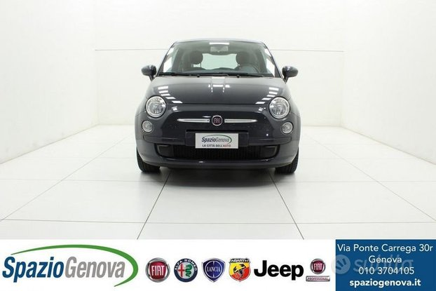 FIAT 500 2007 1.2 easypower Pop Star Gpl 69cv...