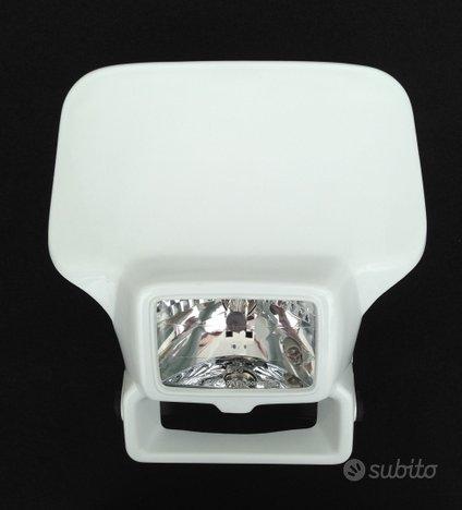 XR Usa Alogeno - Bianco