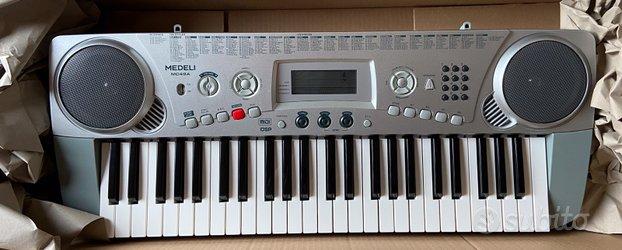 Tastiera Medeli MC49A 49 tasti