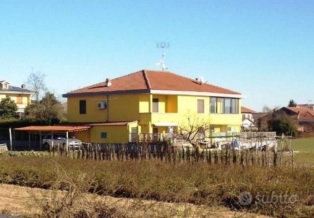 Rif.147| appartamento torrazza piemonte