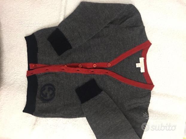 Gucci felpa maglione gilet polo jeans cappello