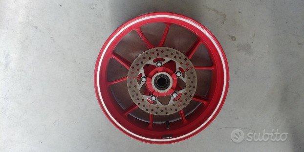 Disco freno post. Ducati 749 -999