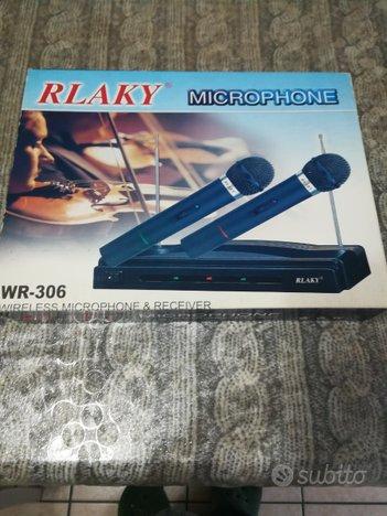 Microphone RLAKY