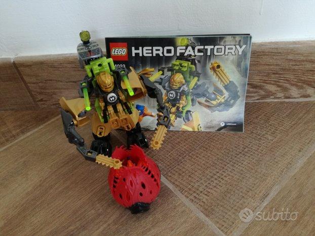 Lego Hero Factory 44023