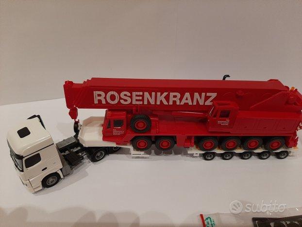 Plastici ferroviari e trenini elettrici 15