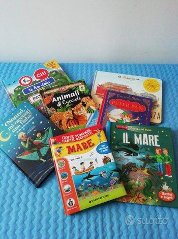 Libri per bambini 2-6 anni