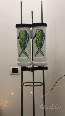 Tuna Tubes personalizzabili
