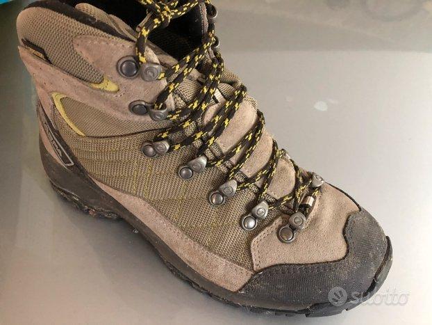 Scarpone scarpa trekking donna