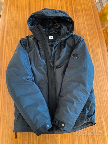 CP COMPANY Down Jacket