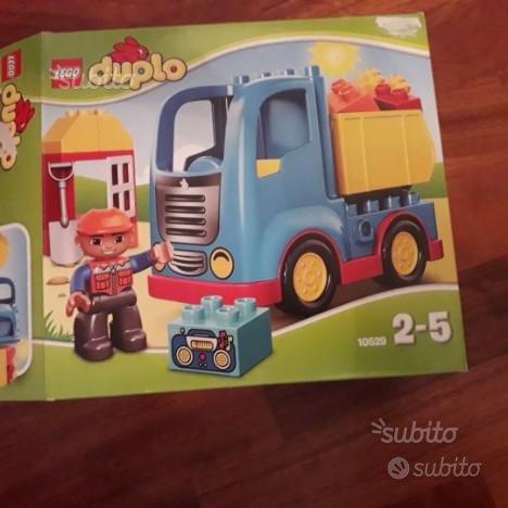 LEGO Duplo Camion (10529)