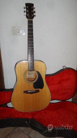 Chitarra acustica IBANEZ
