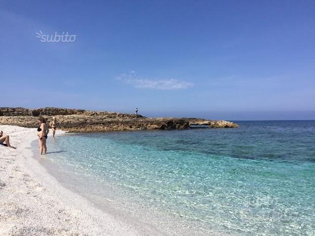 Sardegna vacanze mare villetta giardino 2/6 posti