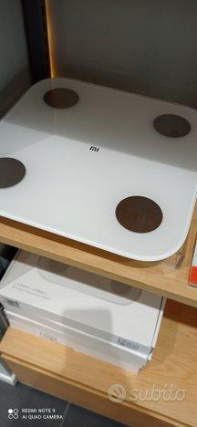 Bilancia smart Xiaomi mi smart