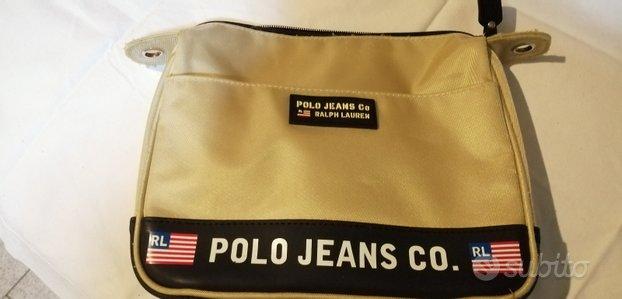 Pochette Polo Jeans CO. Ralph Lauren