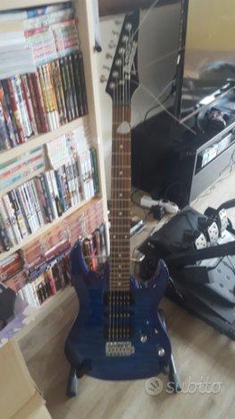 Chitarra elettrica Gio Ibanez nuova