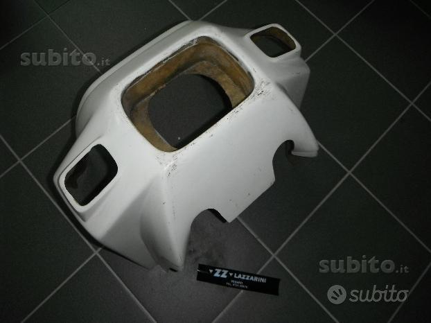 Cupolino vetroresina Moto Guzzi Le Mans 2