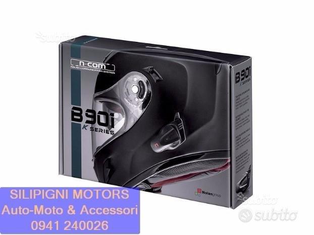 N-COM B901 K - Bluetooth X-LITE X1004/X1003/X702