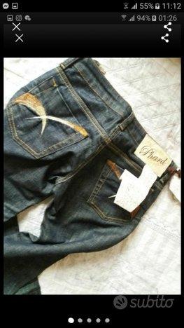 Jeans phard nuovissimo