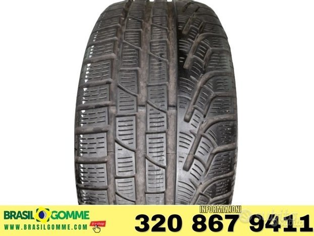 Gomme USATE 235/45R18 Inv.M+S Pirelli c2483