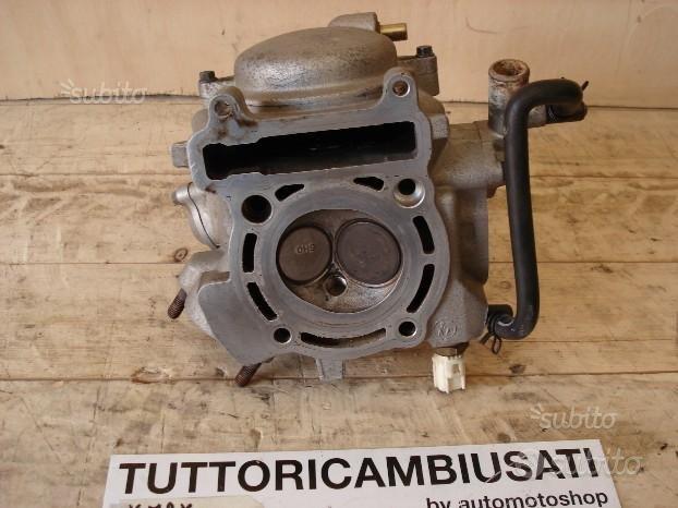 Ricambi motore xmax xcity xc 250 300