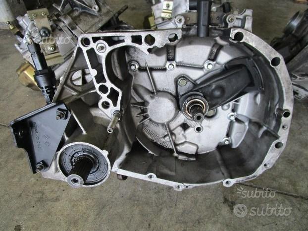 Renault Kangoo cambio c.c. 1.5 cod K9KB7- S1770