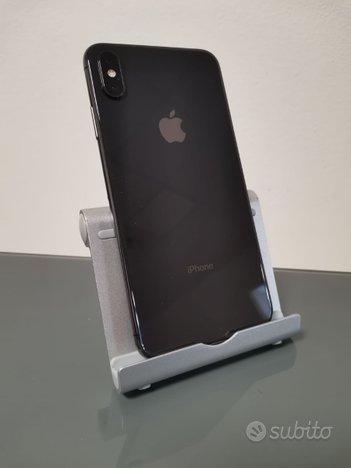 IPhone XS MAX 64GB Space Gray, grado A+
