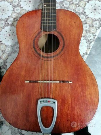 Chitarra anni50