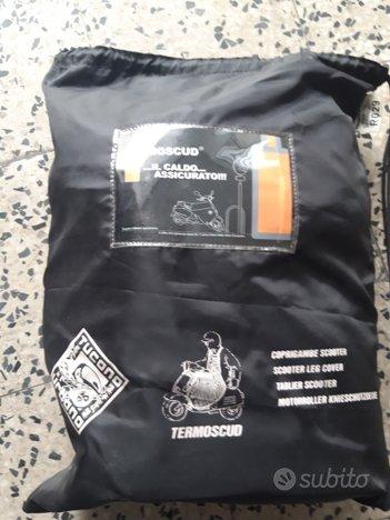 Termoscud Tucano R029