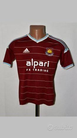 Maglia West Ham United