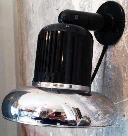 Lampada da parete Stilnovo,Stilnovo