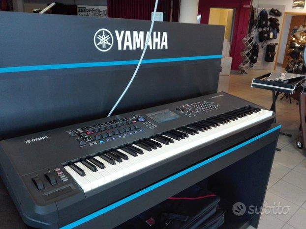 Yamaha MONTAGE 8 Ex-Demo