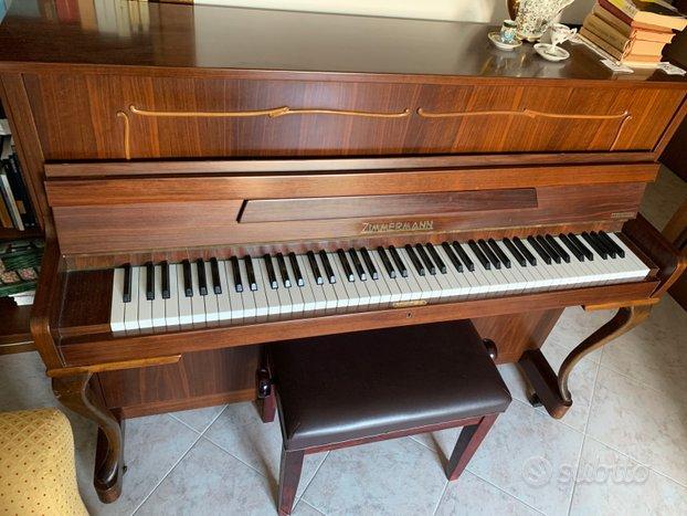 Pianoforte da Studio Zimmermann DDR