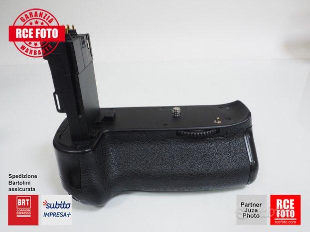 Battery grip per Canon 6D