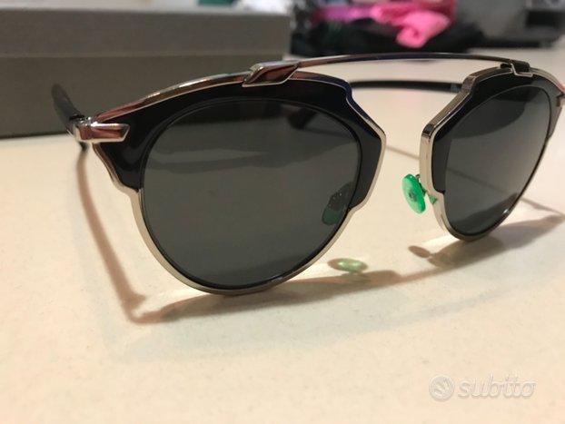Dior occhiali da sole originali