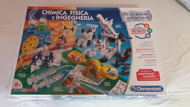 Scienza e Gioco Clementoni