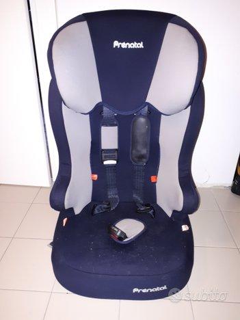 Seggiolino auto Prenatal 9-18 kg