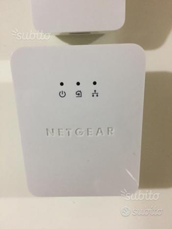 Internet extender Netgear