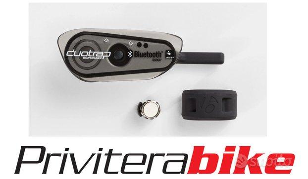 BONTRAGER Sensore digitale di velocità/cadenza Duo