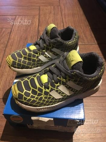 Scarpe Adidas Zx Flux Torsion nr.27