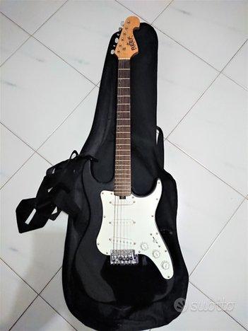 Chitarra elettrica ed accessori