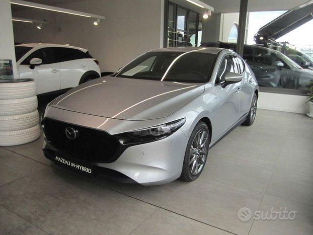 Mazda Mazda3 2.0L 180 CV M-Hybrid Skyactiv-X ...