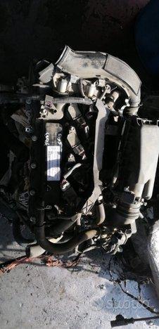 Motore 1nrfe yaris 1.3 2010 87.000km