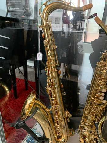 Sax Tenore Lucien ( Francese) Nuova