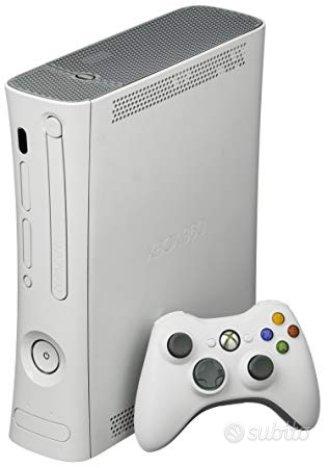 Giochi Xbox 360 come nuovi