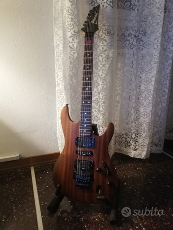 Ibanez serie S anno 1996