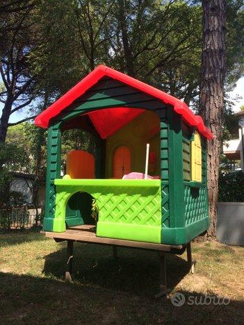 Casetta Bambini LiTTLE TiKES