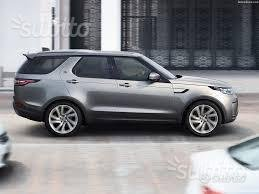 Land rover discovery anno 2017 ricanbi